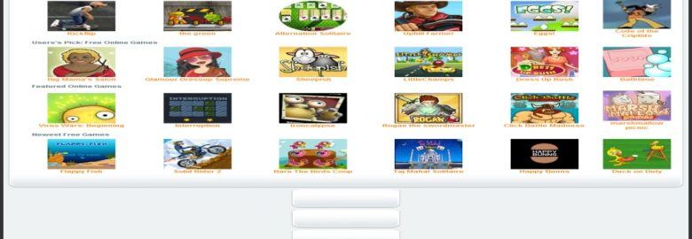 Free Online Games Free Games Play Games at Fupa Games
